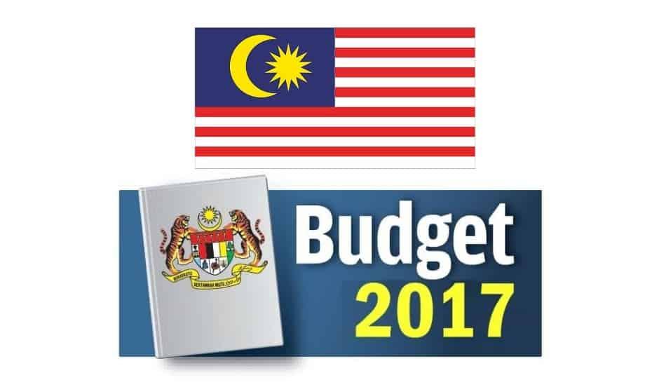 Malaysia Budget 2017 Full Speech & Highlights – MyPF.my