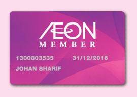 aeon-member