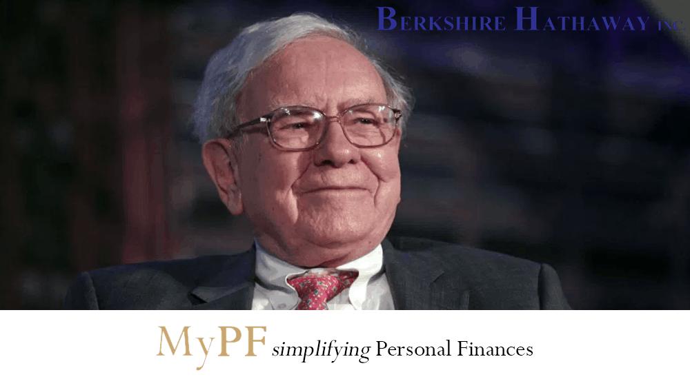 Warren Buffett's Investment Advice – MyPF.my