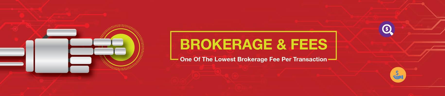Kenanga broker fee
