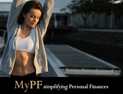 Get Physically and Financially Fit