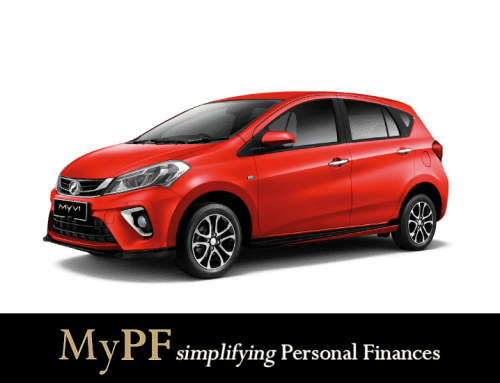Buying an Entry Level Car