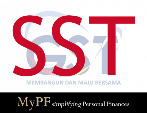 SST: Simplified Malaysian Sales Tax Guide