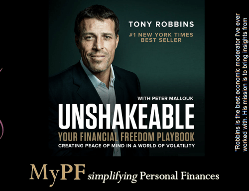 Is the Unshakeable Playbook Worth It?
