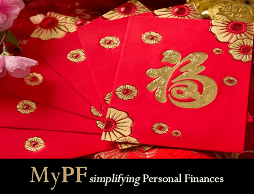 8 Ways to be Prosperous this Chinese New Year