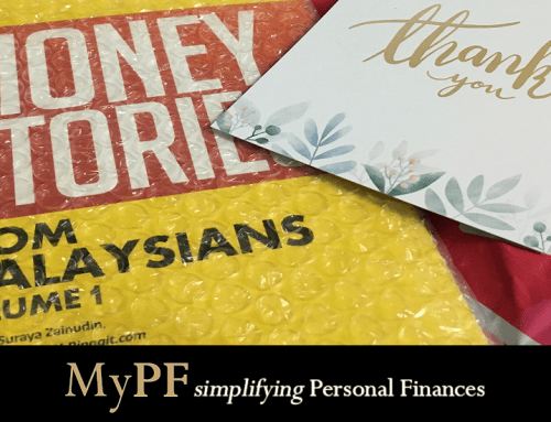 Lessons from Malaysian Money Stories