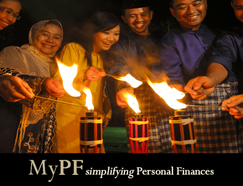 How To Celebrate Raya In The New Normal and Be Financially Smart At It